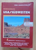 USA / Südwesten. Reisehandbuch von Dirk Kruse-Etzbach Iwanowski´s