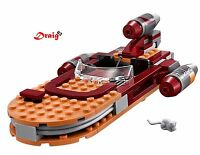 Lego Star Wars - Luke's Landspeeder from 75173 -  NO BOX or MINIFIGURES*