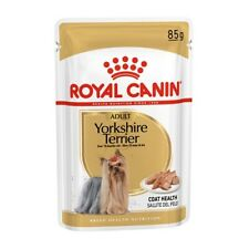 Royal Canin Yorkshire Terrier Adult Food Wet for Yorkies Adults