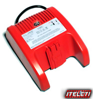 28 Volt Lithium Ion One Hour Battery Charger M28 Same Specs Milwaukee 48-59-2819