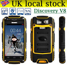 3G Smartphone Rugged 4 Inch Dual-SIM Dual Core Unlocked Land rover Mobile Phone