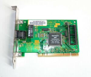 Carte réseau - 3Com Etherlink XL PCI 3C900B-TP0 - RJ45 Fast Ethernet 10/100