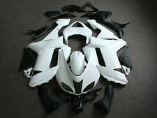 Fairing Kit For Kawasaki Ninja ZX6R 2007-2008 636 Unpainted ABS Injection Set 07