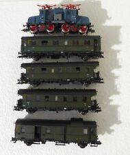 Roco 43031 5-pièces Set d'anniversaire 40 Ans DB locomotive électrique E 71 32