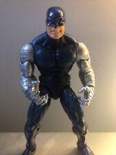 Marvel Legends Cyber Amazon Wolverine pack