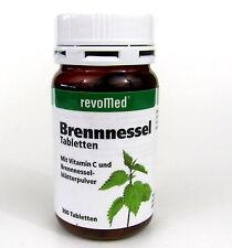 300 Brennessel-Tabletten 200 mg revoMed Brennesseltabletten