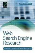 Web Search Engine Research (Library and Information Science), .. , .. , Dirk Lew