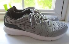 Men's AVIA Sneakers Gray Air Running Shoe WORN ONCE Size US 9.5