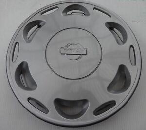 """Genuine Nissan Serena  14"""" Wheel Trim x1 40315-7C300"""