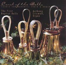 Carol of the Bells [1998] (CD, Sep-1998, Intersound)
