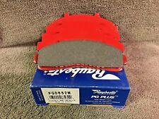 NOS RAYBESTOS PGD652M Disc Brake Pad Set Front fits FORD Explorer Ranger 1995-02