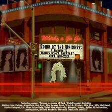 Down At The Whiskey: A Millennium Tribute To Motley Crue's Greatest Hits 1981-20