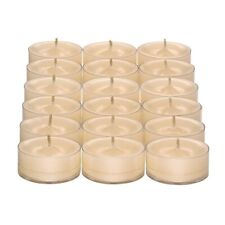 Partylite 1 Box 18 Scented Ambiance Ambience Tealight Candles Tealights Nib