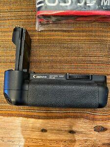Canon BG-E6 Battery Grip For 5D Mkii