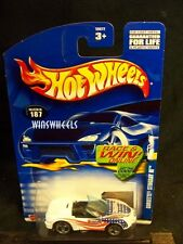 HOT WHEELS 2002 #187 -1 CORVETTE STINGRAY III 02C MALAY