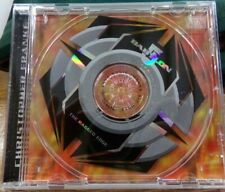 BABYLON 5 TV SHOW SOUNDTRACK CD The Ragged Edge ~ Christopher Franke