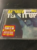 Andrew WK Tear it Up CD - Fast Free Shipping