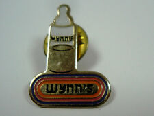 Pin's Wynn's Additif carburant
