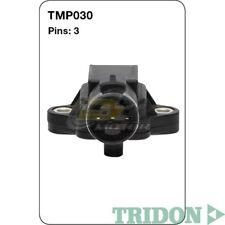TRIDON MAP SENSOR FOR Honda Odyssey RA1, RA3 01/01-2.2L, 2.3L F22B6, F23A1,F23A7