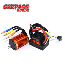 SURPASS Upgrade F540 3000KV Brushless Motor mit 45A ESC Combo für 1/10 RC Auto