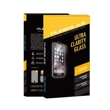 PUREGLAS For iPhone 10 / X / XS Premium Tempered GLASS Gorilla Screen Protector