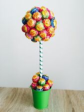 Lolly Pop Candy Sweet Tree BOUQUET ostacolare NATALE Nozze Compleanno Pasqua