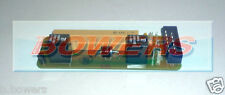 EBERSPACHER D5LC HEATER 12V PCB PRINTED CURCUIT BOARD 251729010400