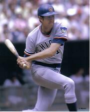 8x10 photo, Baseball, Don Kessinger #1, Chicago Cubs, game action
