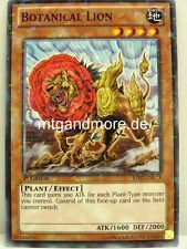 Yu-Gi-Oh - 1x Botanical Lion - Mosaic Rare - BP02 - War of the Giants