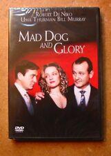 DVD MAD DOG AND GLORY - Robert DE NIRO / Uma THURMAN - Neuf