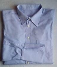 Unifarbene klassische Van Laack Herrenhemden mit Umschlagmanschette