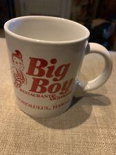 Bob's Big Boy Restaurant & Bakery Coffee Cup Mug Honolulul , Hawaii