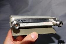 Keysight Agilent 8494H N Plug Programmable Attenuator DC 18GHz 0 11dB 1dB Steps
