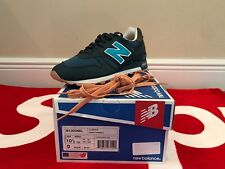 New Balance x Ronnie Fieg M1300 Salmon Sole Kith 2012 Authentic NEW 10.5