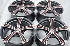 16 Wheels Rims HRV Odyssey Civic Accord Protege MX5 Elantra Tiburon Soul 5x114.3