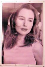 """Tori Amos Poster lavender ~ Portrait 22.25""""x33.50"""" Nos"""