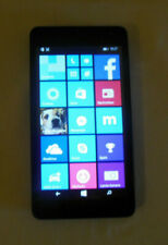 Microsoft  Lumia 535 - 8GB - Schwarz (Ohne Simlock) Smartphone