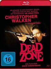 The Dead Zone (1983) - Blu-ray - New & Sealed - David Cronenberg