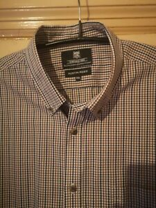 Austin Reed Men S Casual Shirts And Tops For Sale Ebay