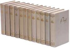 Anton Chehov Selected Works in 12 volumes Moscow 1960 Russian RARE Антон Чехов