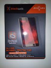 BRAND NEW GLASS SCREEN PROTECTOR FOR I-PAD MINI 4 NIB L@@K