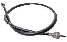 Yamaha XT500 XT125 XT200 DT125 DT175 DT250 DT400 Speedometer Cable 870mm 04-025