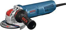 Bosch GWX13-50VSP-RT X-lock 5. vs Amoladora de ángulo con Interruptor de paleta