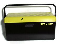 Stanley Tool Box 22 in. L Metal Yellow