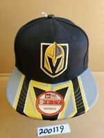 Las Vegas Golden Knights New Era NHL 9fifty Snapback Cap Hat 200119
