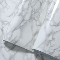 Self Adhesive paper Granite Marble Texture Contact Sticker Paper DIY   US! CA