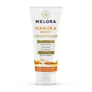 Melora Organic Manuka Honey Conditioner 200ml