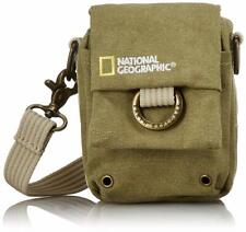 NATIONAL GEOGRAPHIC digital camera case Earth Explore collection and water new