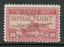 U.S. Possession Philippines Airmail stamp scott c52 - 10 cent issue - mnh - #21