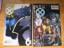 X-Men Paperback Mint Grade Comic Books